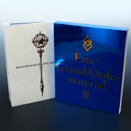 Fate/Grand Order material III - Art Book 3