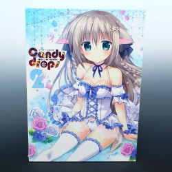 Candy Drops 2 - Riko Korie Artworks - Limited Edition
