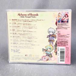 Alchemy of Sounds: Atelier Arranged Tracks