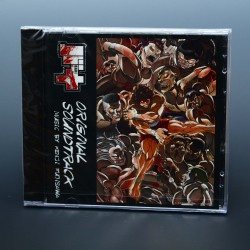 Baki - Original Soundtrack