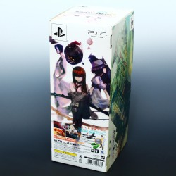 Steins Gate - PSP - Limited Edition Box Set