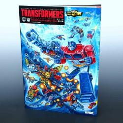 Transformers Generations 2019