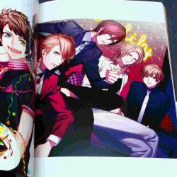 Ryo Fujiwara Art Works Book - Dusk