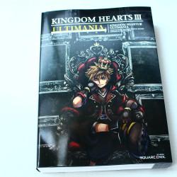Kingdom Hearts III - Ultimania
