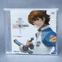 Zero no Kiseki Original Soundtrack Mini - Lloyd Edition