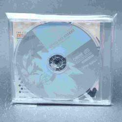 Zero no Kiseki Original Soundtrack Mini - White Edition