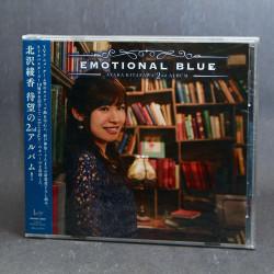 Ayaka Kitazawa - Emotional Blue