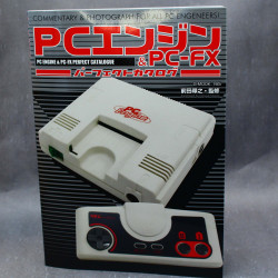PC Engine and PC-FX Perfect Catalogue