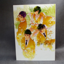 A3 /  2nd Anniversary Book - SUNSHINE