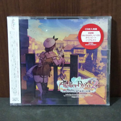 ATELIER RYZA 2  LOST LEGENDS and THE SECRET FAIRY OST