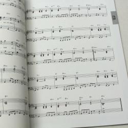 Persona 3 and 4 Piano Selection - Piano Solo Score Book