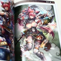Sangokushi Taisen Trading Card Game - Eiketsu Roku II Art Book