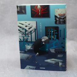 Avogado6 - Hakusei - Illustration Book and Manga