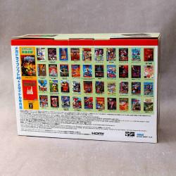 Mega Drive Mini - DX Pack Sega Title Collectors Edition