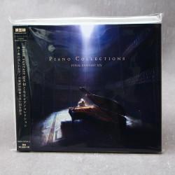 Final Fantasy XIV Piano Collections