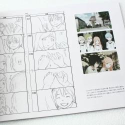 B: The Beginning Art Works - Production I.G