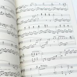 Final Fantasy VII Piano Collections Music Score