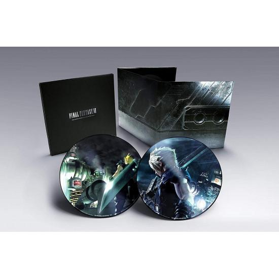 Final Fantasy VII Remake And Final Fantasy VII - Vinyl