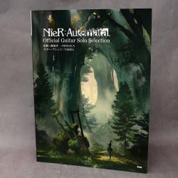 NieR:Automata - Official Guitar Solo Selection