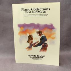 Final Fantasy VIII - Piano Collections Music Score