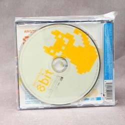 Another Eden Original Soundtrack 2 plus 8bit Arrange CD