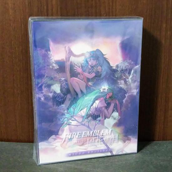 Fire Emblem  Three Houses Original Soundtrack