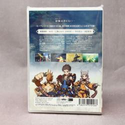 Xenoblade 2 Original Soundtrack - 5-CD Box Set