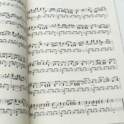 Final Fantasy X-2 - Piano Collections Solo Score Sheet Music