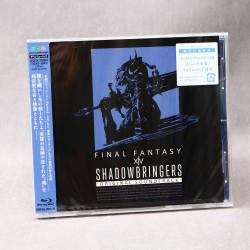 SHADOWBRINGERS: FINAL FANTASY XIV Original Soundtrack