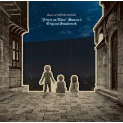 Attack on Titan / Shingeki no Kyojin - Season 3 Original Soundtrack
