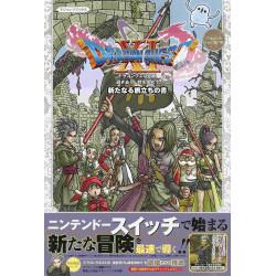 Dragon Quest XI Guide Book