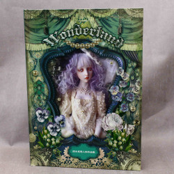 Mari Shimizu - Dolls Collection - Wonderland