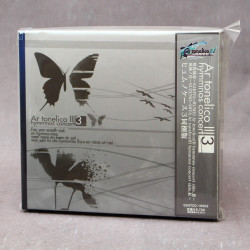Ar tonelico III hymmnos concert - Limited Edition Box Set