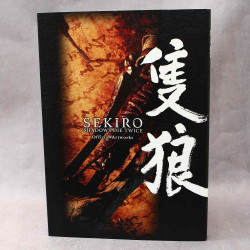 SEKIRO  SHADOWS DIE TWICE Official Artworks