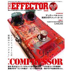 The Effector Book - Vol. 45