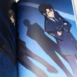 Yuriko Ishii Animation Works - Lilium