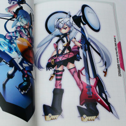 Busou Shinki - Legends vol.03 Choco