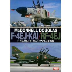 F-4EJ RF-4EJ Photo Book
