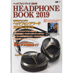 Headphone BOOK 2019