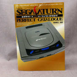 Sega Saturn - Perfect Catalogue