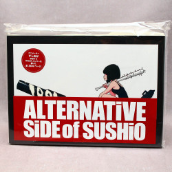ALTERNATiVE SiDE of SUSHiO