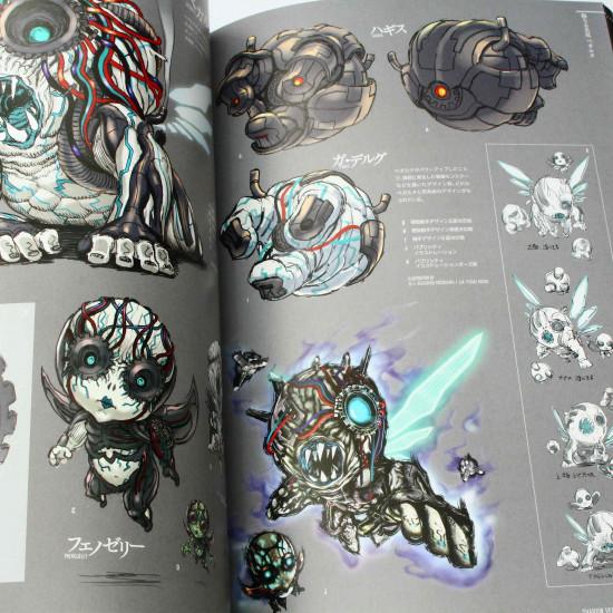 .hack//G.U. Last Recode - Complete Artworks Collection