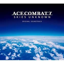 Ace Combat 7 SKIES UNKNOWN Original Soundtrack