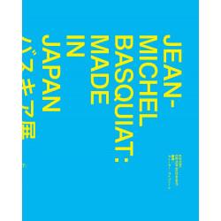 Jean Michel Basquiat - Made IN Japan