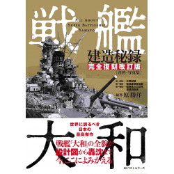 All about Super Battleship Yamato