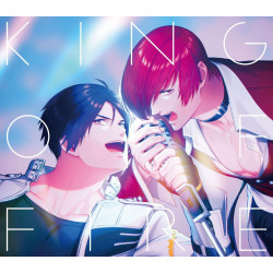 THE KING OF FIGHTERS for GIRLS - KING OF FIRE