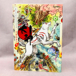 Okami Official Anthology 2 - Comic Capcom