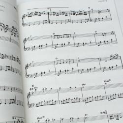 Laputa Piano Solo Score - Image Album and Soundtrack