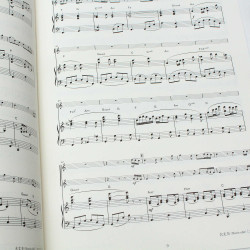 Weathering With You Book - Flute Music Score