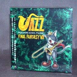 Square Enix Jazz - Final Fantasy VII